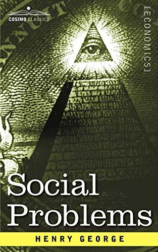 9781596059726: Social Problems