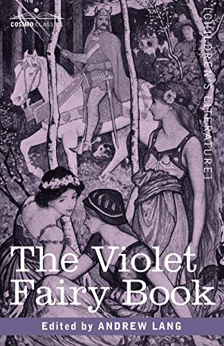 9781596059948: The Violet Fairy Book