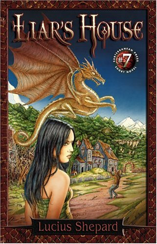 Liar's House [signed, limited edition]: Shepard, Lucius