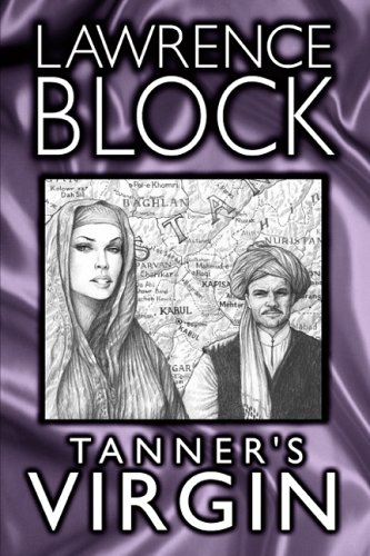 9781596060197: Tanner's Virgin