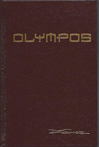 9781596060388: Olympos