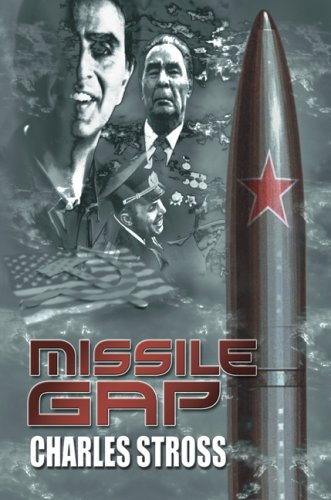9781596060586: Missile Gap