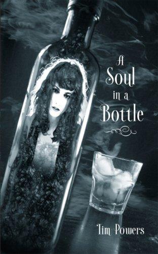 A Soul in a Bottle: Tim Powers