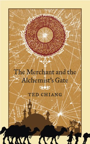 9781596061002: The Merchant and the Alchemist's Gate
