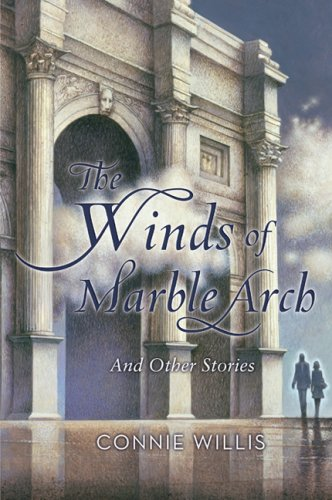 9781596061101: The Winds of Marble Arch and Other Stories