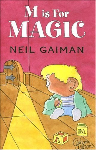 9781596061231: M is for Magic