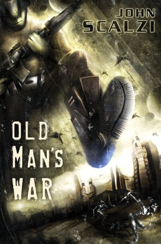9781596061309: Old Man's War