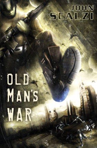 9781596061309: Old Man's War