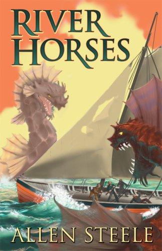 9781596061323: The River Horses