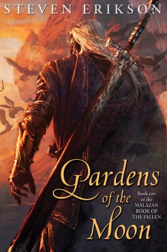 9781596061453: Gardens of the Moon (The Malazan Book of the Fallen)