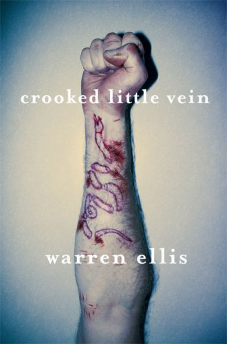 9781596061491: Crooked Little Vein