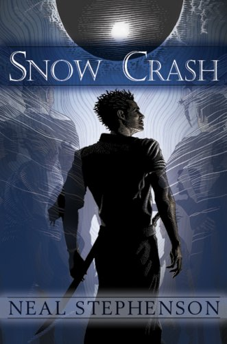 9781596061576: Snow Crash
