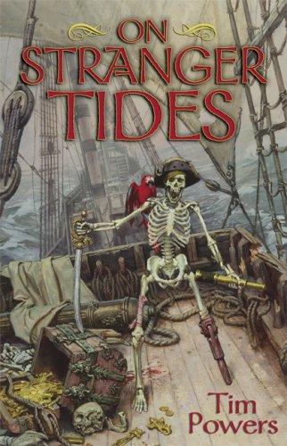 9781596061675: On Stranger Tides