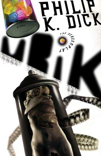 9781596061699: Ubik: the Screenplay
