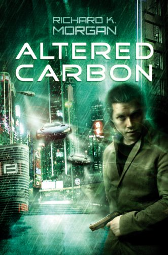 9781596061859: Altered Carbon