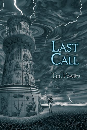 Last Call: Powers, Tim