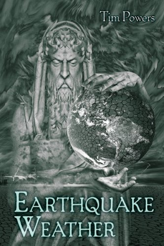 9781596061897: Earthquake Weather