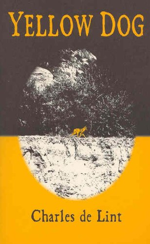 9781596061934: Yellow Dog