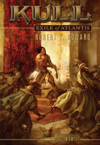 9781596061965: Kull: Exile of Atlantis