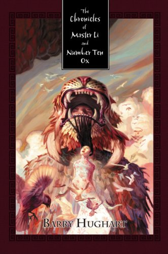 9781596062009: Chronicles of Master Li and Number Ten Ox