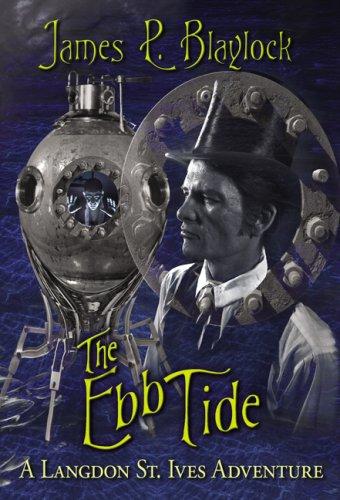 THE EBB TIDE: Blaylock, James P.