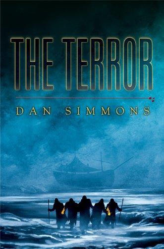 9781596062344: The Terror