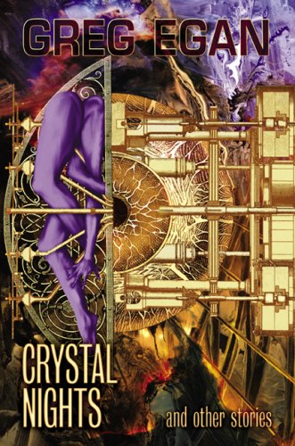 9781596062405: Crystal Nights and Other Stories