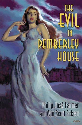 9781596062498: The Evil in Pemberley House