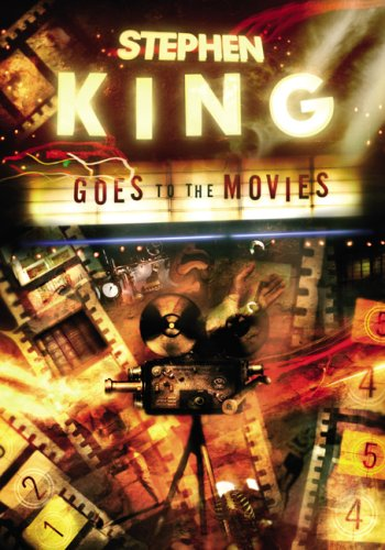 9781596062573: Stephen King Goes to the Movies