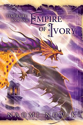His Majesty's Dragon; Throne of Jade; Black: Naomi Novik