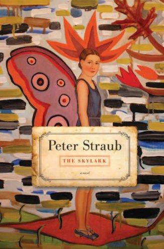 The Skylark (Signed): Straub, Peter