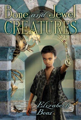 9781596062740: Bone and Jewel Creatures