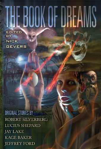 THE BOOK OF DREAMS: Gevers, Nick.