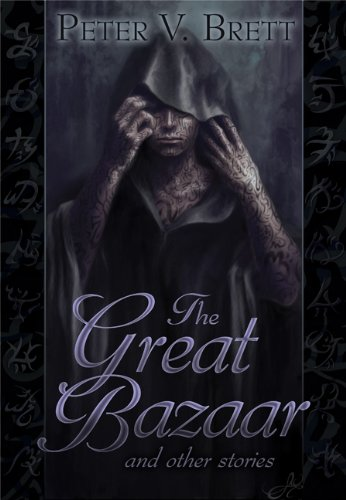 9781596062894: The Great Bazaar and Other Stories