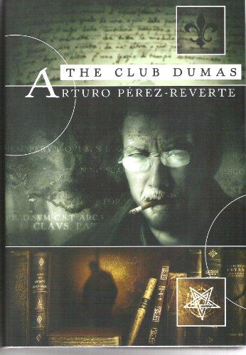 9781596062924: The Club Dumas