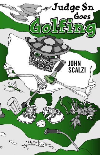 9781596062986: Judge Sn Goes Golfing
