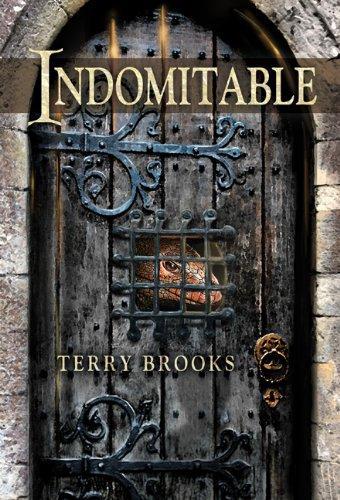 Indomitable: Terry Brooks