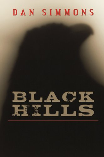 BLACK HILLS: Simmons, Dan.