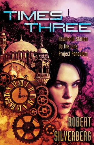 TIMES THREE: HAWKSBILL STATION, PROJECT PENDULUM & UP THE LINE
