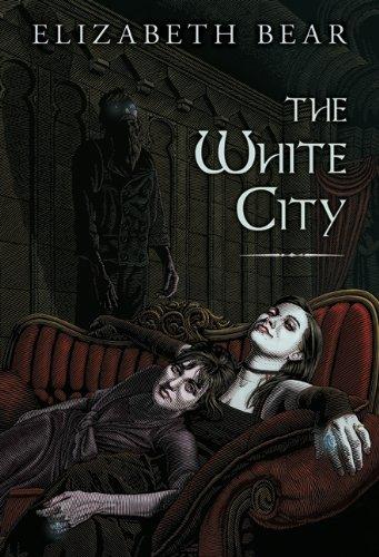 The White City (Signed): Bear, Elizabeth