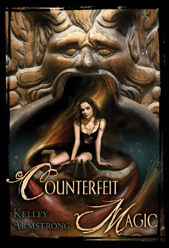 Counterfeit Magic: Kelley Armstrong