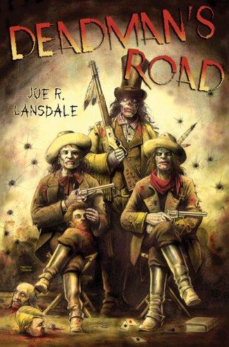 9781596063303: Deadman's Road
