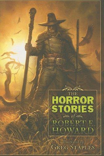 9781596063327: The Horror Stories of Robert E. Howard