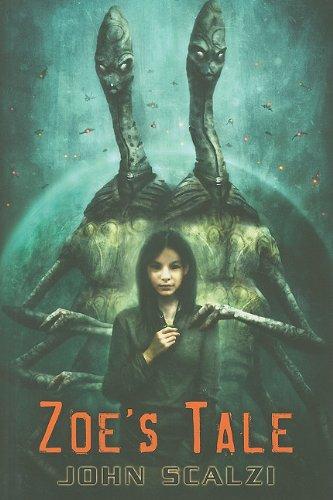 9781596063341: Zoe's Tale