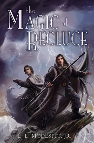 THE MAGIC OF RECLUCE: L.E. MODESITT, JR.