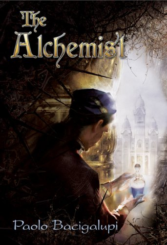 9781596063532: The Alchemist
