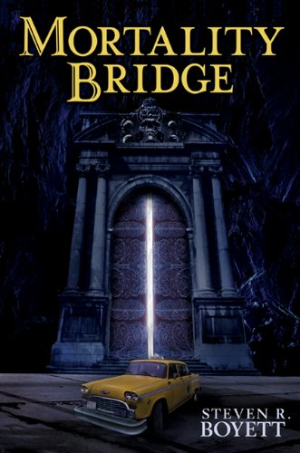 Mortality Bridge (Special Signed Edition and Numbered Copy #550)