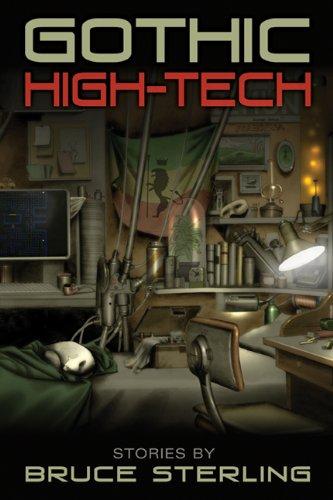 9781596064041: Gothic High-Tech
