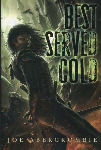 9781596064300: Best Served Cold (Signed)