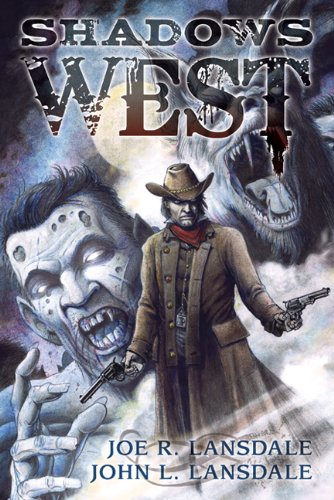 9781596064324: Shadows West